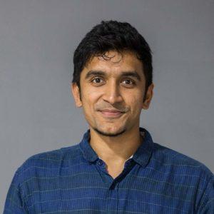 Rajiv Shyamsundar