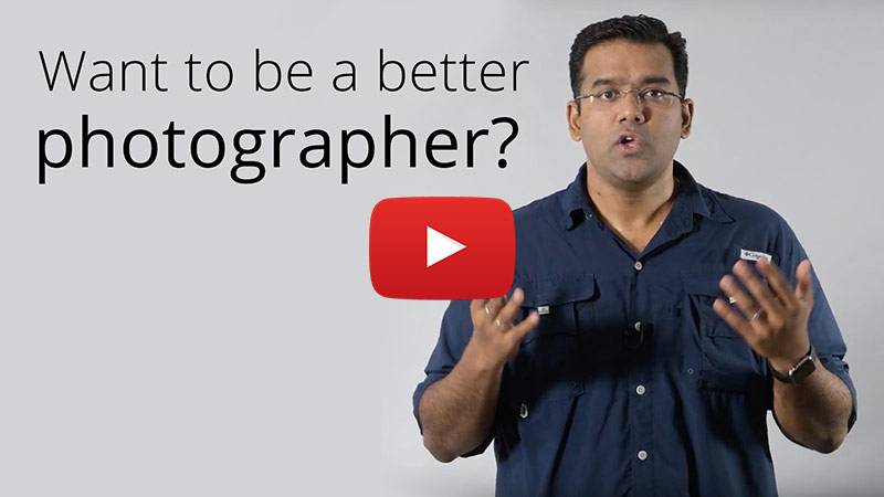 Want to be a better photographer?