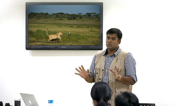 Weekend Photography workshop in Bangalore