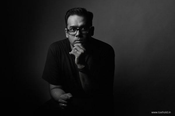 jayanth portrait