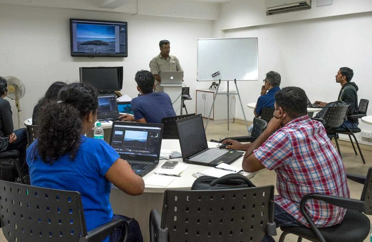 DPP Workshops