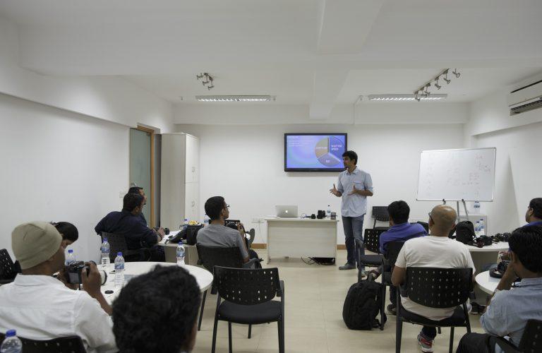 Toehold Workshop