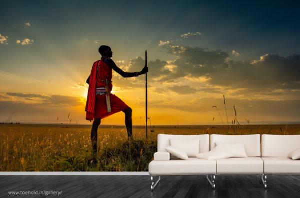 Masai - Lounge