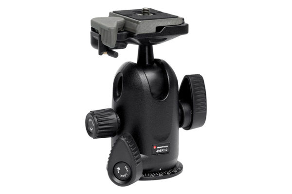 Manfrotto_498RC2_Ball_Head_for_rent