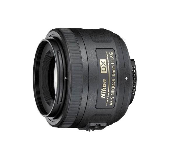 Nikon-35mm-DX for rent