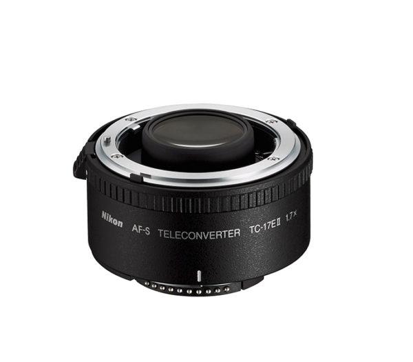 1.7X Teleconverter AF-S TC-17E II for rent