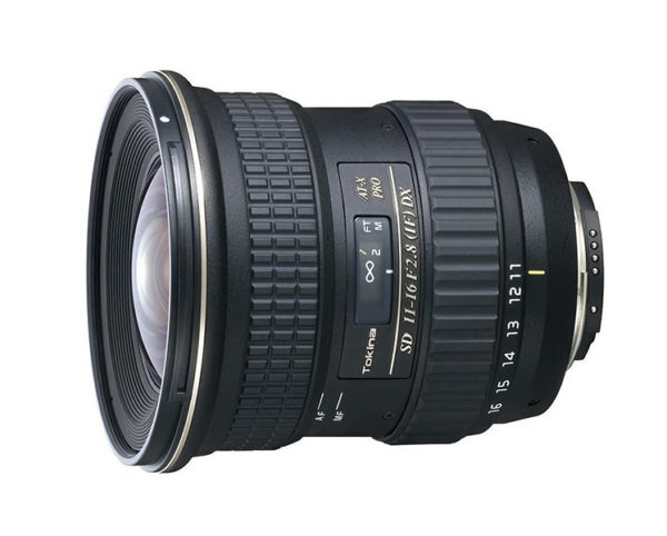 Tokina 11-16 mm-for-rent