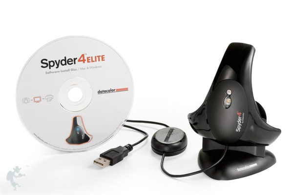Spyder4Elite Display Calibrator for rent