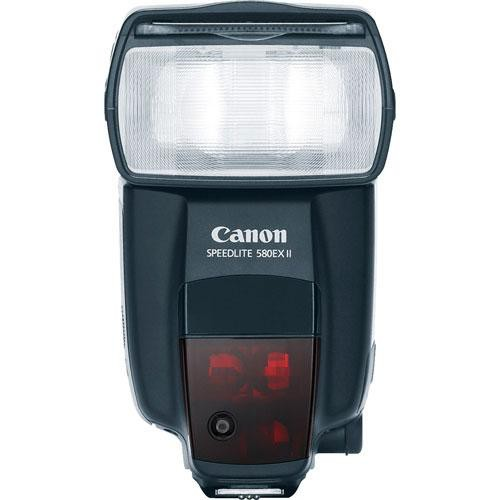 Canon_Speedlite_580EX_II_for_Rent