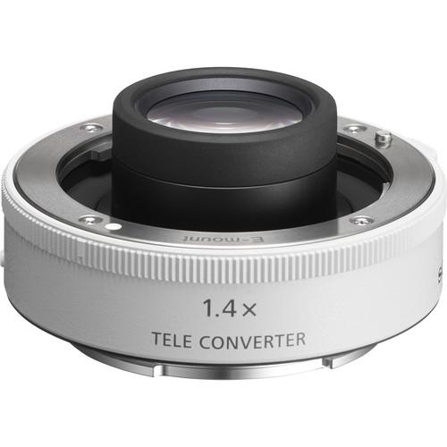 Sony FE 1.4x Teleconverter for Rent in Bengaluru