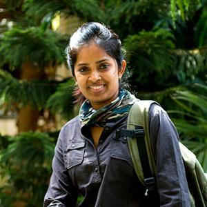 Sunaina Samanta