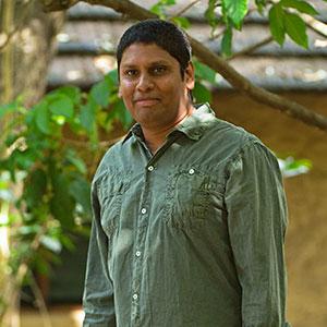 Rahul Pratti