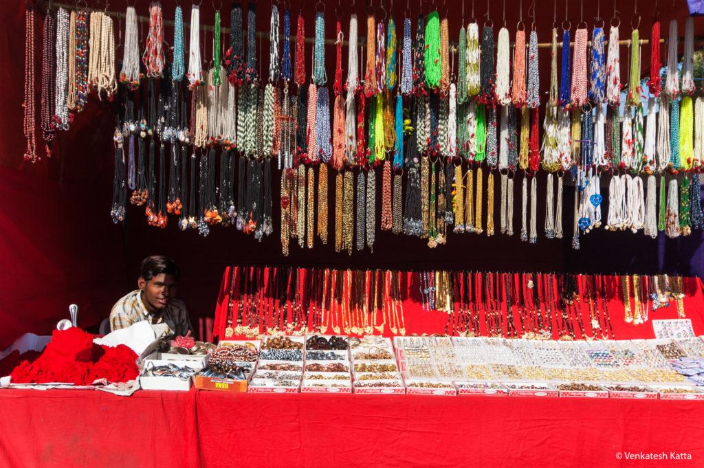 Pushkar Colours