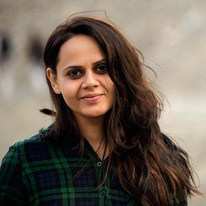 Radhika Kochhar