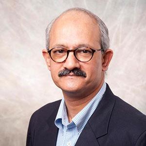 Rajiv Ramanathan