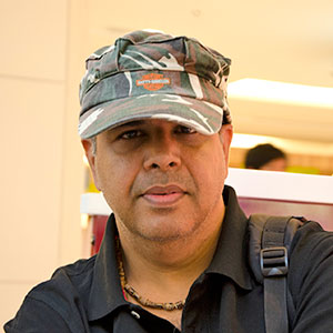 Sanjay Keswani