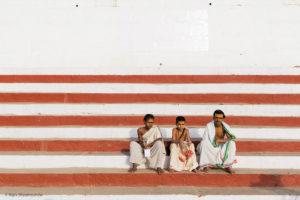 Toehold Varanasi