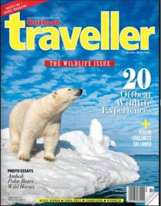 Toehold Outlook Traveller
