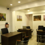 Toehold Pune Office