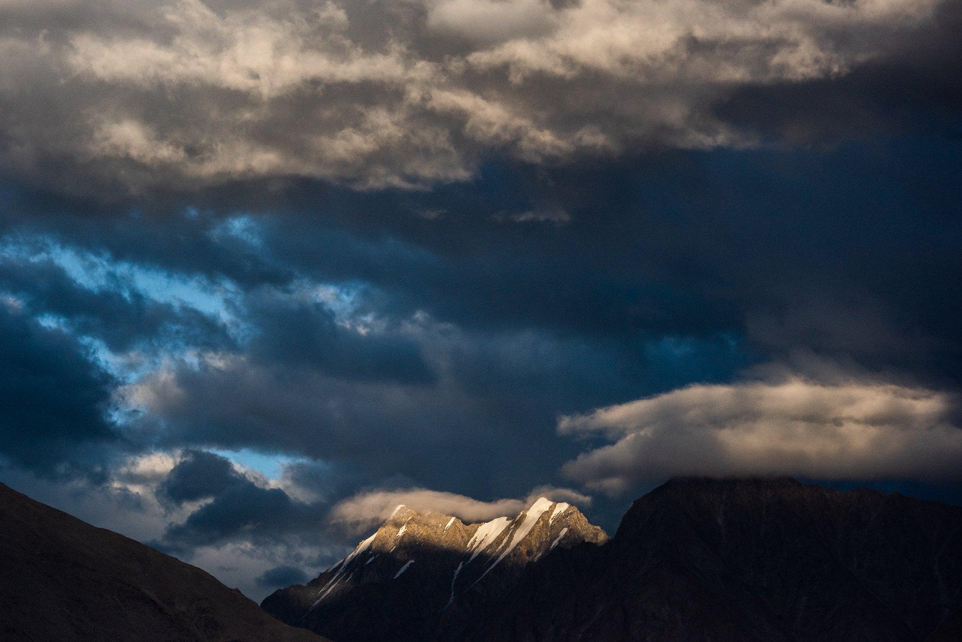 Mountains, Ladakh