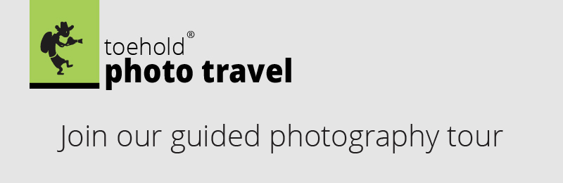 Toehold Photo Travel