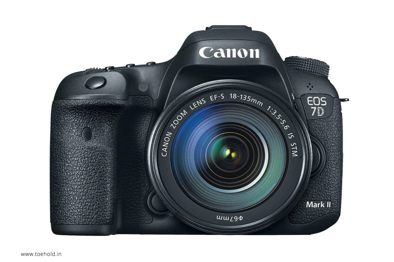 canon 7D mark 2 2021