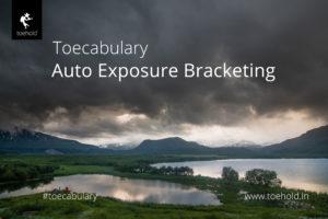Auto Exposure Bracketing