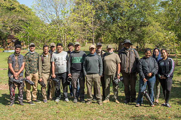 Kabini group pic