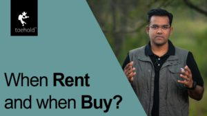 Nuggets - Rent or Buy camera gear?