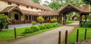 Kabini River Lodges