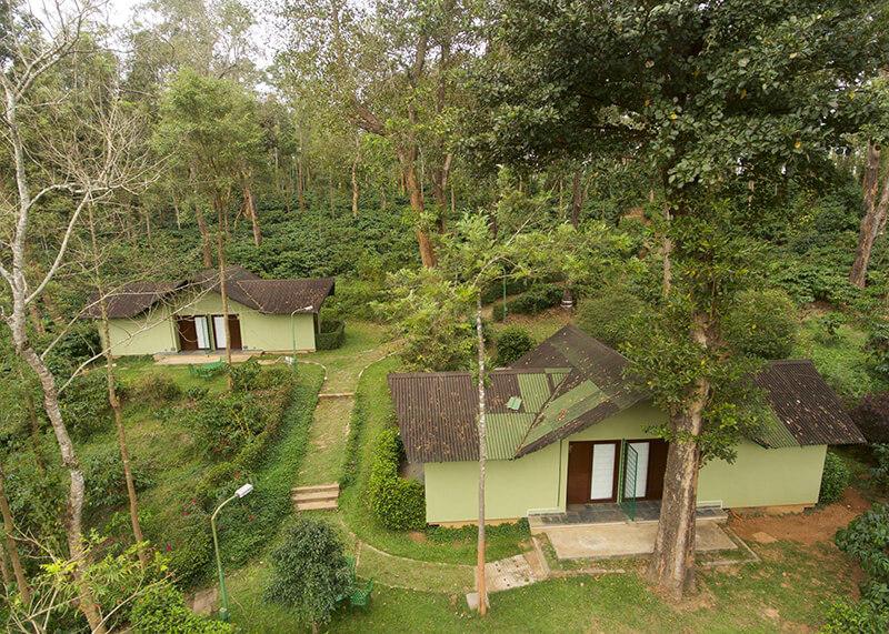 Machaan Wilderness Lodge