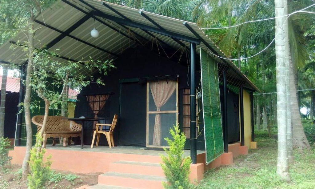 Kabini Farm stay