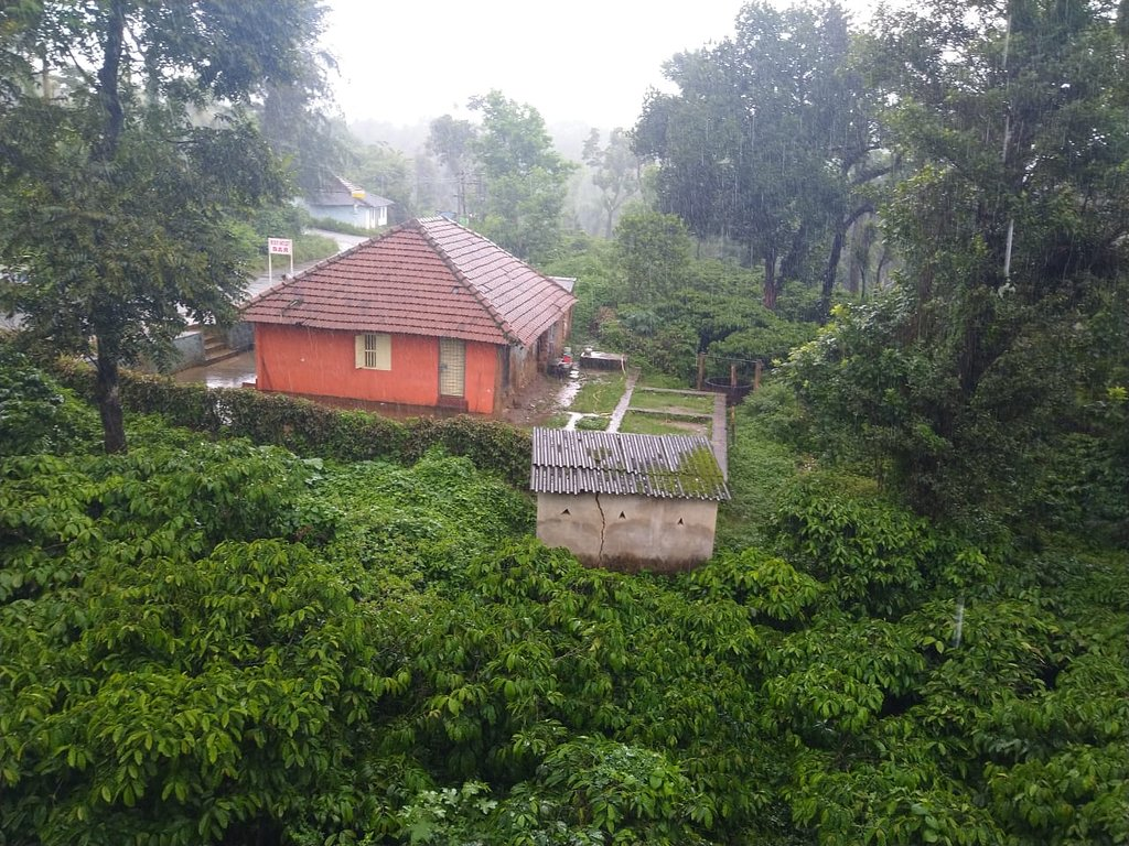 Where to stay in kabini