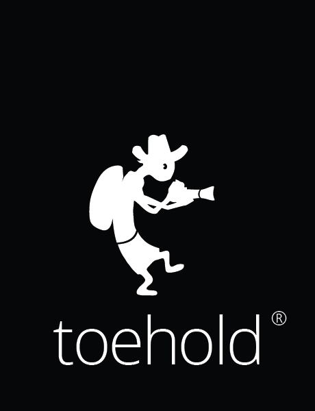 Toehold - Learn Photography | Photo Tours | Camera Rent